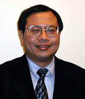 Dr. Wong Photo